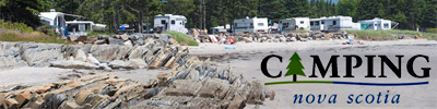 Campground Owners Association of Nova Scotia