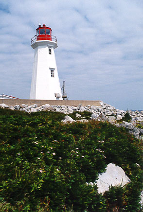 Western Head Light