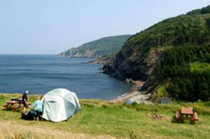 Campground Owners Association of NS